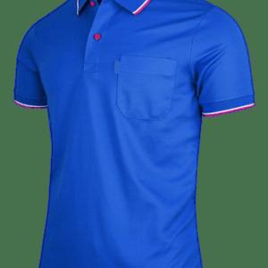 camisa polo personalizada para empresa